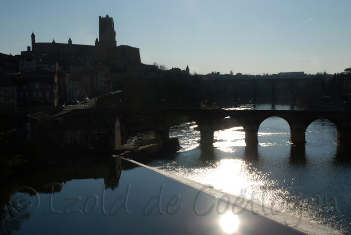 photo d'albi, le tarn